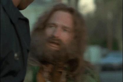 Gif Cuando me piden que trabaje en un proyecto con Visual Basic 6